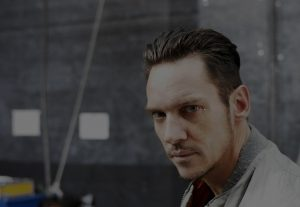 """Jonathan Rhys-Meyers als Jack, Psychopath oder nicht in """"Black Butterfly"""" mit Antonio Banderas"""