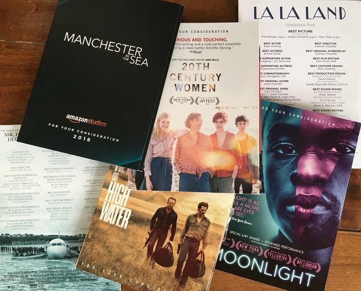 Filme, die bei den Oscars 2017 überraschen können