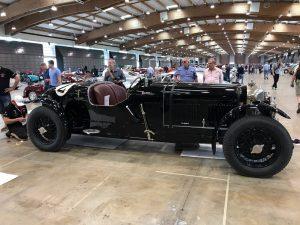 Bentley MK VII SPECIAL 1948