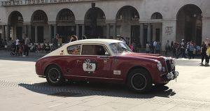 Lancia Aurelia B20 GT 2500