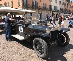 Lancia Lambda Tipo 221
