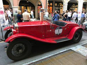 O.M. 665 S Superba 2000 cm³