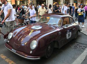 Porsche 365 1500 Super