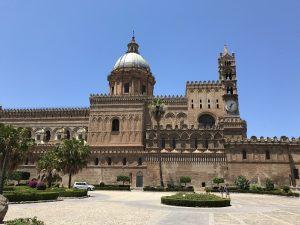 Cattedrale Maria Santissima Assunta in Palermo