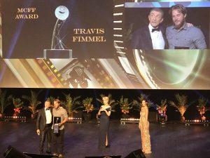 Monte Carlo Filmfest, Travis Fimmel