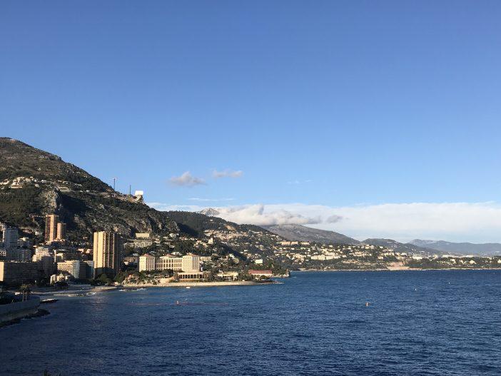 Filmfest Monte Carlo, Monacos Mittelmeerblick