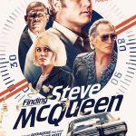 Filmplakat für Finding Steve McQueen